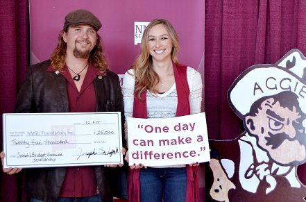 NMSU's annual Giving Tuesday Event to Benefit Students, Programs Across the State