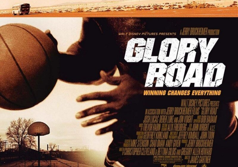 Glory Road in Puerto Rico