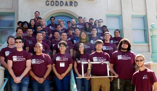 NMSU Engineering Transfer Students learn Innovation and Entrepreneurship