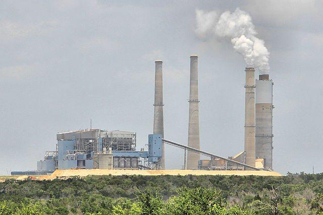 EPA looks to slash carbon pollution via Clean Power Plan