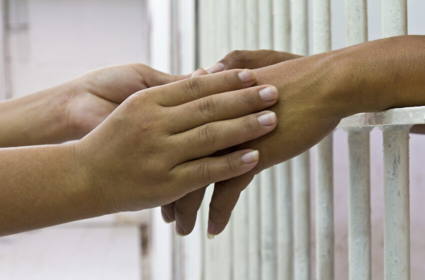 Texas Takes the lead with In-Person Visitation Law