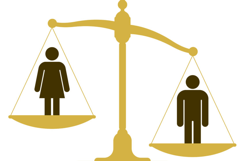 Report: Gender Wage Gap could continue until 2059