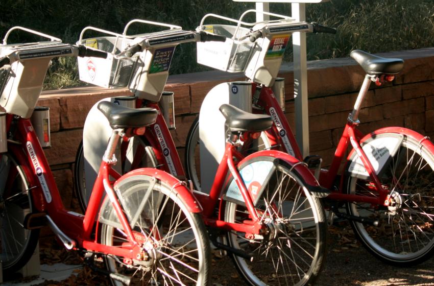 Report: Popularity of Bike-Share programs for Transportation, Recreation increasing