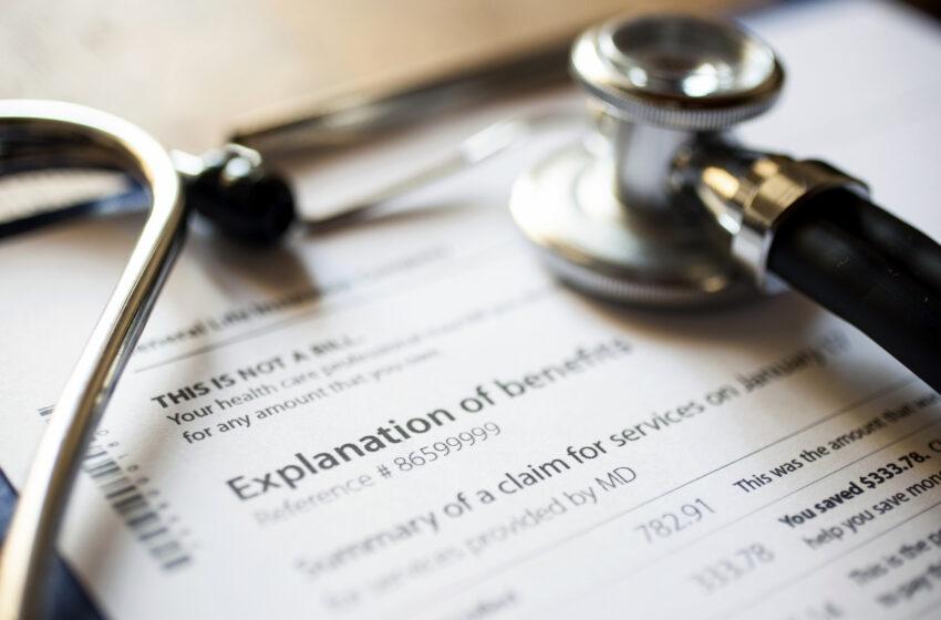 Texas Lawmakers Study Regulations on Surprise Medical Bills
