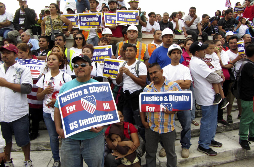 Order Could Put Some 'Dreamers' at Risk for Deportation