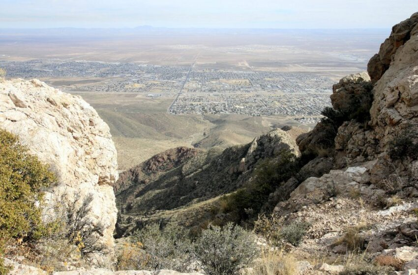 Texas Group Promotes Castner Range Monument for Latino Conservation Week