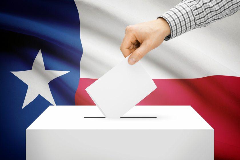 TX Voter Registration Deadline for Presidential Election is Oct. 11