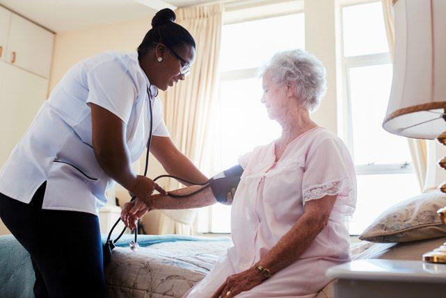 AARP Texas Seeks Tougher Regulations for Nursing Homes