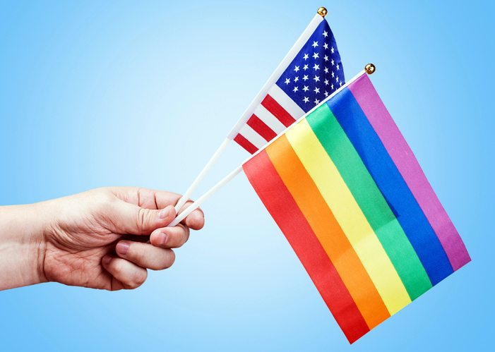 Study: Legalizing Gay Marriage Brings Drop in Teen Suicides