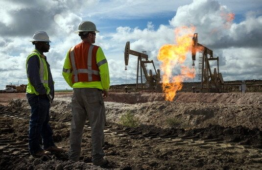 Report: Texas Faces Health Crisis from Toxic Oil, Gas Emissions