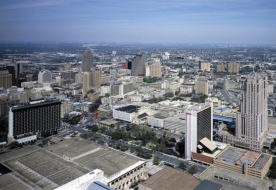 Study: Fast-Growing Texas Cities Are Hot – and Getting Hotter
