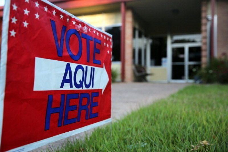 Texans Face New Voter ID Law for March 6 Primaries
