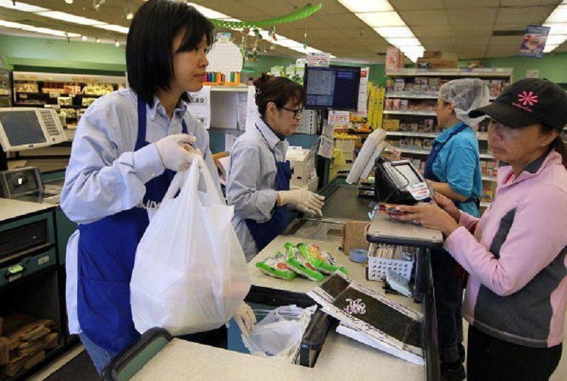 Texas Supreme Court to Settle Dispute Over Plastic Bag Ban