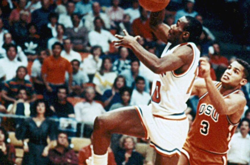GECU, UTEP Athletics Partner to Bring Miner Legend Hardaway Back to El Paso