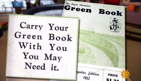 Op-Ed: The Green Book Is Divisive, And Maybe That's A Good Thing.
