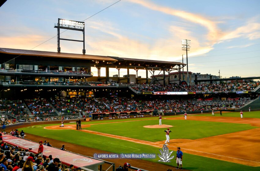 Chihuahuas honored with Baseball America's Triple-A Freitas Award