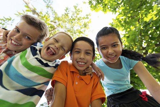 Texas takes lead helping kids in foster care