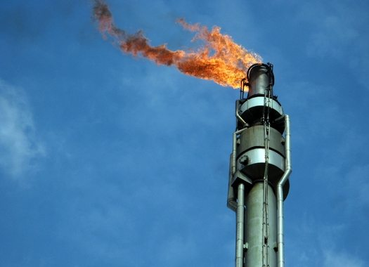 New Methane regulations could improve NM Air Quality, Revenues