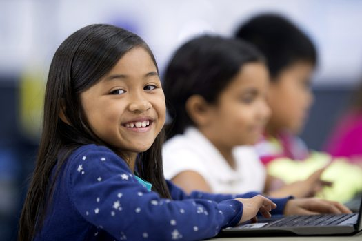 New Mexico Remains Near Bottom in Kids Count Rankings