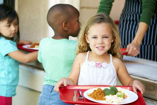 Report: Meal Program Not Reaching Hungry Texas Kids