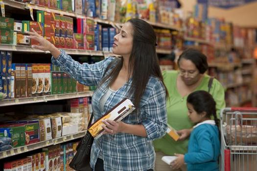 Report: Food Insecurity in Texas Tops National Average