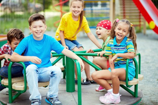 Study: Texas Insures More Kids But Lags Behind Other States