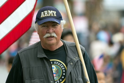 Project Provides Legal Services to Low-Income Texas Veterans