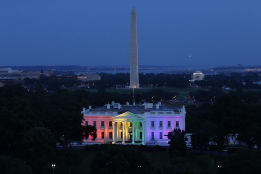 Post-Election, What Lies Ahead for LGBT Rights?