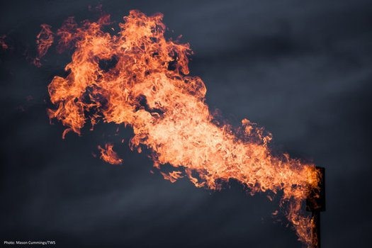BLM Finalizes Rule to Curb Natural-Gas Waste