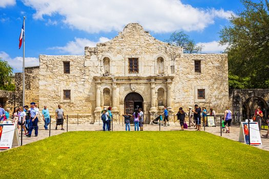Report: Passing Anti-LGBT Bill Could Cost Texas Billions