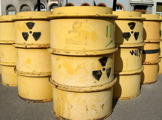 Watchdog Groups Call Reopening of Nuclear Waste Isolation Plant Premature