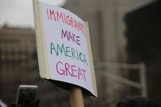 Immigrants Do Not Increase Crime, Research Shows