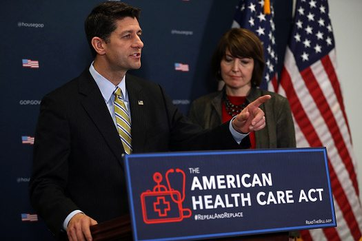 CBO Report: 23 Million to Lose Coverage Under AHCA