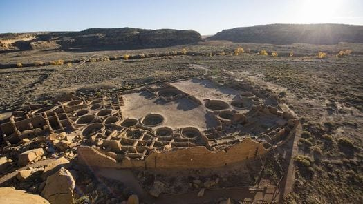 NM Tribal Leaders Urge Congress for Protection of Greater Chaco