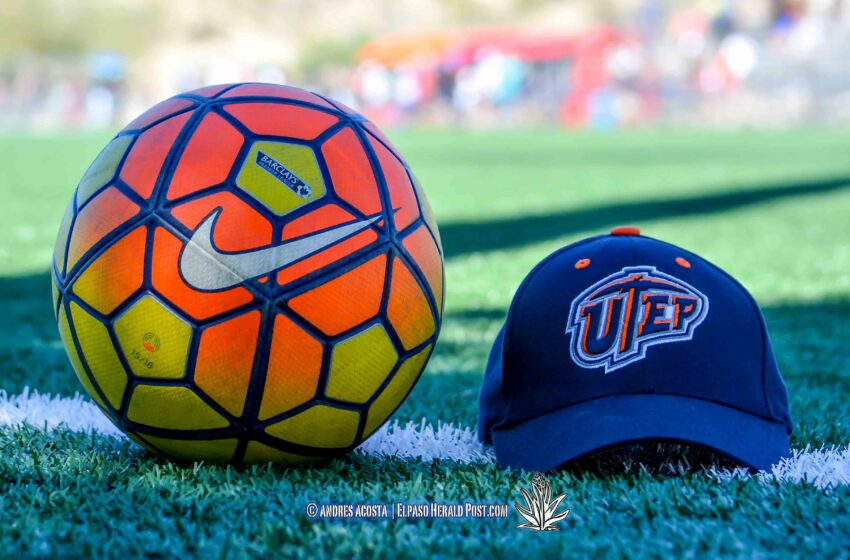 Story+Gallery: UTEP Caps Non-Conference Play With 1-0 Win Vs. UTRGV