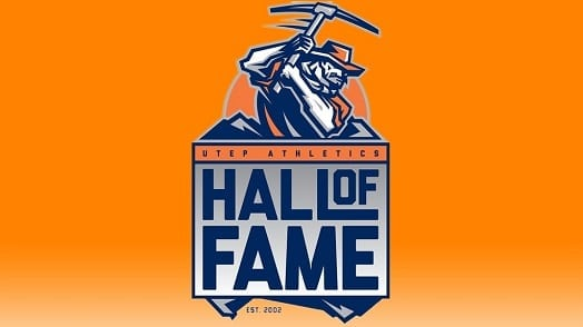 UTEP Announces 2018 Athletics Hall of Fame Induction Class