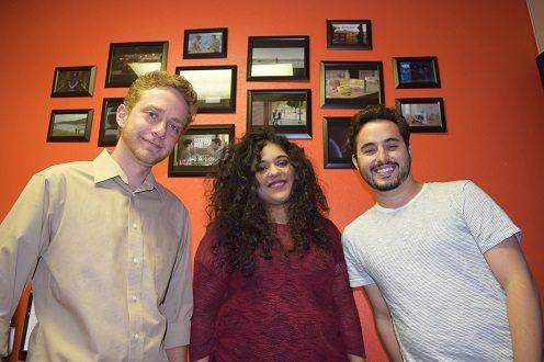 NMSU Film Graduates Make Big Splash with eHarmony Commercial