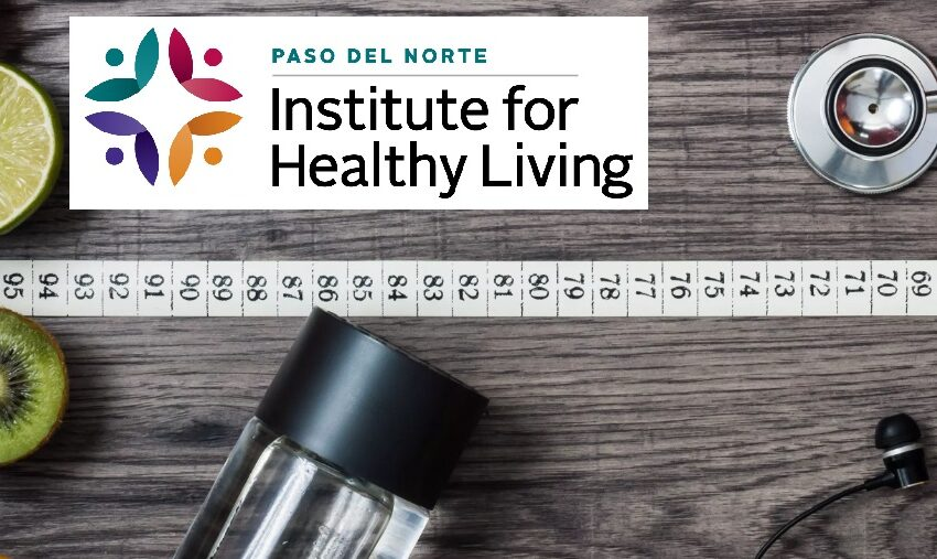 Paso del Norte Institute for Healthy Living Offers Health Professionals Tools to Fight Obesity