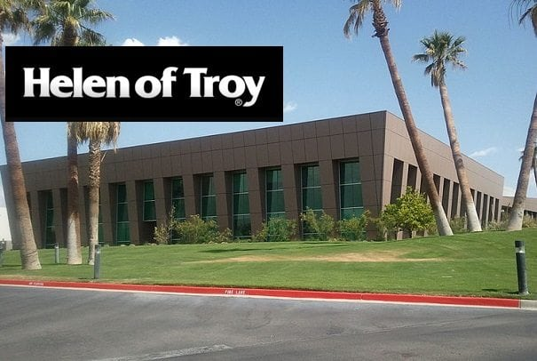 Local Charities, Non-Profits Invited to Participate in Sunday Fundraisers at Helen of Troy Outlet