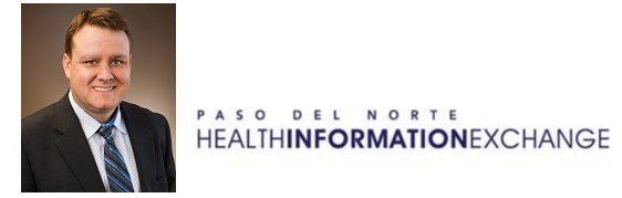 Paso del Norte Health Information Exchange Names New Executive Director
