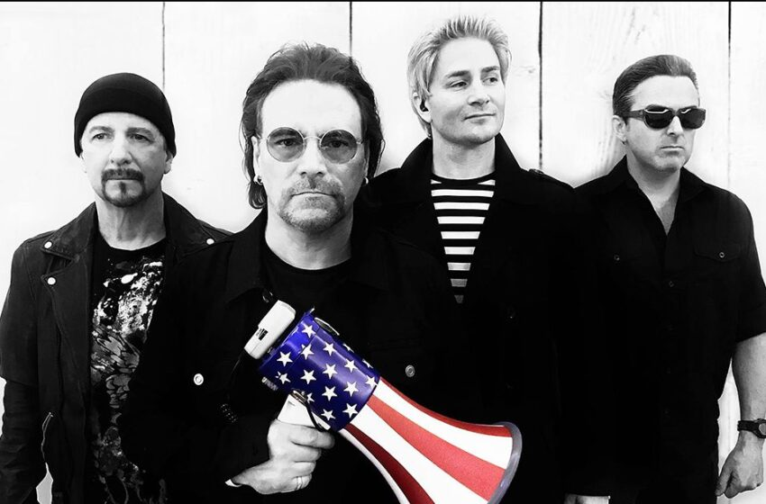 Sunland Park Racetrack and Casino Hosts World-Renowned Tribute Band Hollywood U2