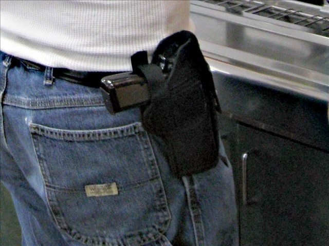 DPS reminds: New Handgun Law takes effect January 1st
