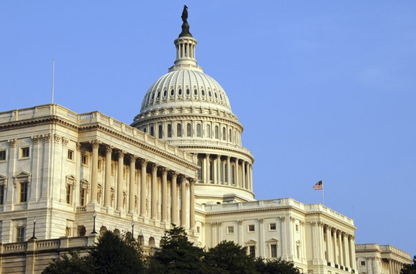 Bipartisan Policing Strategies Working Group Holds First Meeting