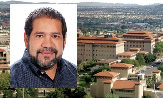 Grant Awarded to UTEP, Jz University Professors to Identify Occupational Risk of Hispanic Construction Workers