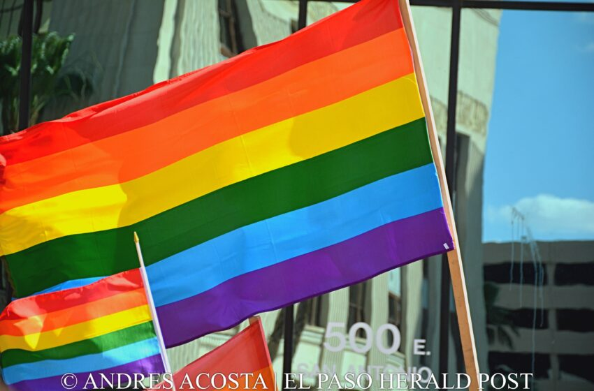 Guest Column: Why PRIDE Month Matters