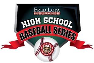 Fred Loya High School Baseball Series starts Monday at Southwest University Park