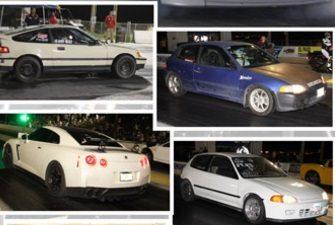 El Paso Motorplex to host Import Drag Race Saturday