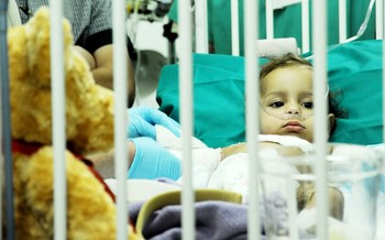 Report: Texas Leads Nation in Number of Uninsured Kids