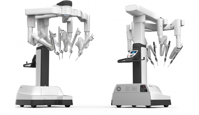 Hospitals of Providence Memorial Campus Adds Second Fourth-Gen Xi Robotic Surgical System
