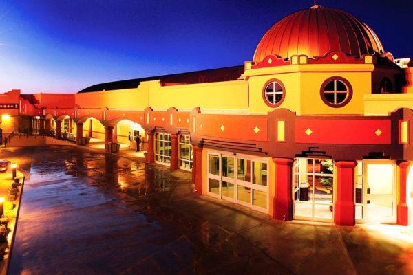 Sunland Park Racetrack and Casino to Host Job Fair November 21st